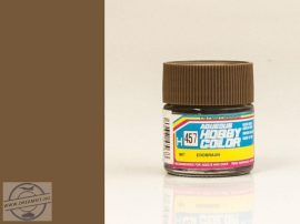H457-Hobby color - Earth brown