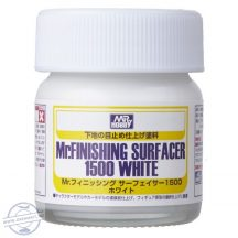 Mr. Finishing Surfacer 1500 White - 40 ml