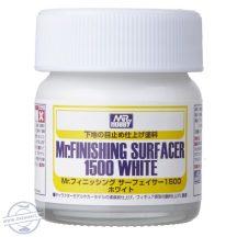 Mr. Finishing Surfacer 1500 White - 40 ml