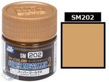 Super Gold 2. - 10 ml