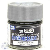 Super Iron 2.