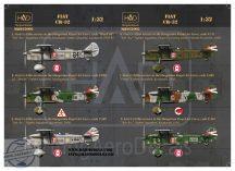 """CR-32 (""""Puma"""", """"Mackó"""", """" Kör Ász"""")"""