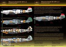 Messerschmitt Bf 109 G-2 - 1/32