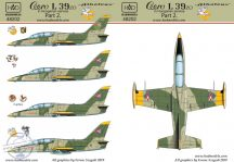L-39 Hungarian Part 2