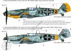Messerschmitt Bf 109 G-14 / G-6 Trop( HUN V3+72; W-1+13 )
