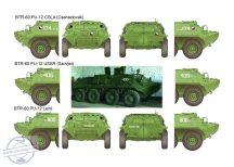 BTR 60 - 1/35