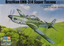 Brazilian EMB-314 Super Tucano - 1/487