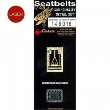 U.S. Fighters belts