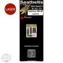Typhoon Mk.IB - Seatbelts 1/48