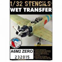 A6M2 Zero - 1/32