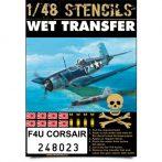 F4U Corsair - 1/48