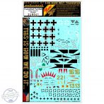 Focke-Wulf Fw 190A - Markings 1/48