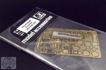 Fennek (Revell kit) - 1/72
