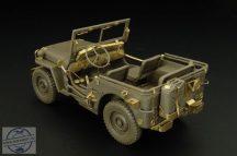 Jeep - 1/35 - Tamiya