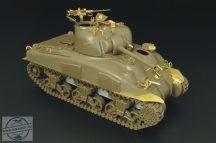 M4A1 SHERMAN - 1/48 - Tamiya