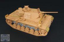 Pz.III ausf.L - 1/48 - Tamiya