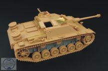 Stug III Ausf.G - 1/48 - Tamiya