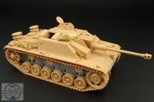 Stug.III.ausf.G EARLY - 1/48 - Tamiya