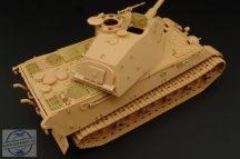 "Pz.Kpfw.VI, ausf.B King Tiger ""Porsche Turret"" - 1/48 - Tamiya"