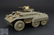 U.S. M20 Armored car BASIC set - 1/48 - Tamiya