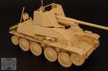Sd.Kfz. 139 MARDER III Basic - 1/48 - Tamiya