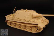 Jagdtiger - 1/48 -Tamiya