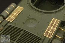 JS-2 engine mesh WARTIME - 1/48 -Tamiya