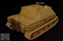 Sturmtiger - 1/48 -Tamiya