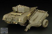 Churchill Mk.VII (Tamiya kit) - 1/48