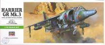 BAE Harrier Gr Mk.3 - 1/72