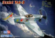 Soviet Yak-3 - 1/72