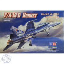 F/A-18D Hornet - 1/72