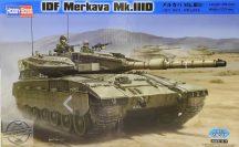 Merkava Mk.IIID - 1/35