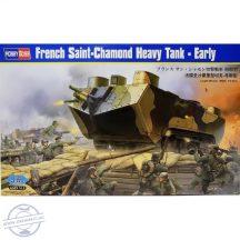French Saint-Chamond Heavy Tank-Early - 1/35