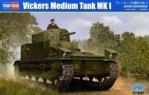 Vickers Medium Tank Mk.I