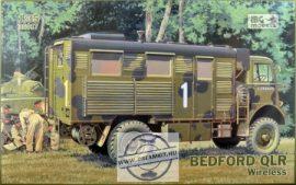 Bedford QLR