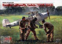 German Luftwaffe Cadets (1939-1945) - 1/32