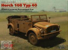 Horch 108 Typ 40 - 1/35