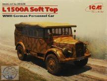 L1500A Soft Top
