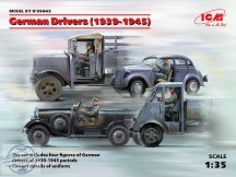 German Drivers (1939-1945) - 1/35
