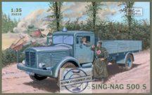 Bussing-Nag 500S