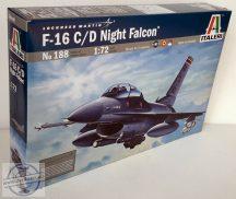 Lockheed-Martin F-16C/D Fighting Falcon - 1/72