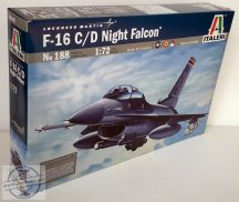 Lockheed-Martin F-16C/D Fighting Falcon - 1/72