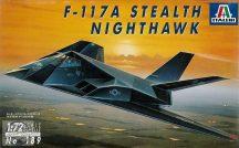 F-117A NIGHTHAWK - 1/72