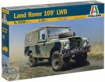 Land Rover 109' Lwb - 1/35