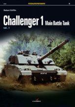 Challenger 1 Main Battle Tank vol. I