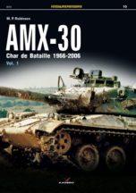 AMX-30. Char de Bataille 1966–2006