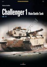 Challenger 1 Main Battle Tank. Vol. II