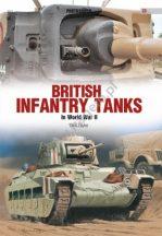 British Infantry Tanks In World War II