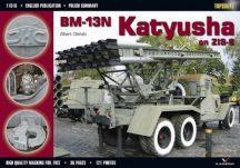 BM-13N Katiusza